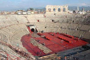 Riscopriamo l'anfiteatro Arena visite guidate gratuite