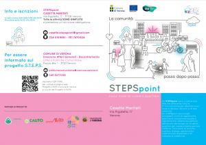 steps point casetta maritati